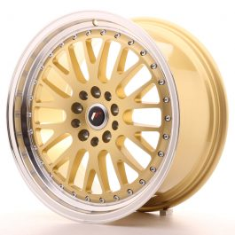 Japan Racing JR10 18×8,5 ET45 5×112/114 Gold