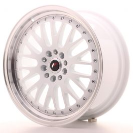 Japan Racing JR10 18×8,5 ET45 5×112/114 White
