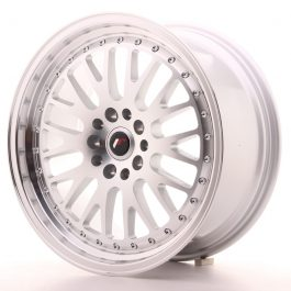Japan Racing JR10 18×8,5 ET35 5×100/112 Machined S