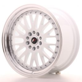 Japan Racing JR10 18×9,5 ET40 5×112/114 White