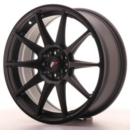 Japan Racing JR11 18×7,5 ET40 5×112/114 Flat Black