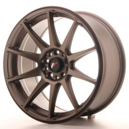 Japan Racing JR11 18×8,5 ET40 5×112/114 Dark Bronz