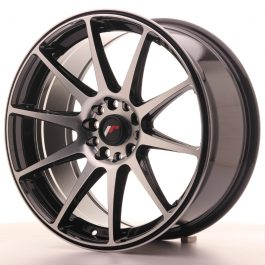 Japan Racing JR11 18×8,5 ET40 5×112/114 Black Mach