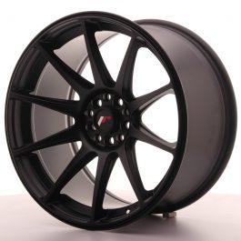 Japan Racing JR11 18×9,5 ET30 5×112/114 Flat Black