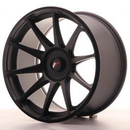 Japan Racing JR11 18×9,5 ET20-30 Blank Flat Black