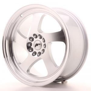 Japan Racing JR15 18×8,5 ET40 5×112/114 Machined S