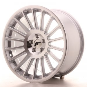 Japan Racing JR16 18×9,5 ET30 5×112 Machined Silve