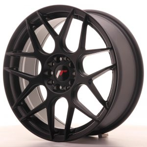 Japan Racing JR18 18×7,5 ET40 5×112/114 Matt Black
