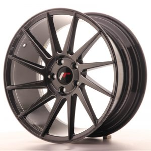 Japan Racing JR22 18×8,5 ET40 5×112 Hyper Black