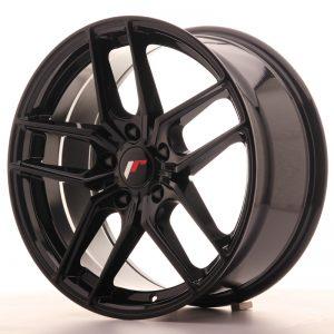 Japan Racing JR25 18×8,5 ET40 5×112 Glossy Black