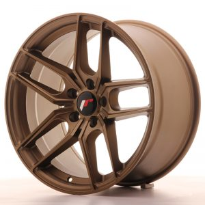 Japan Racing JR25 18×9,5 ET40 5×112 Bronze