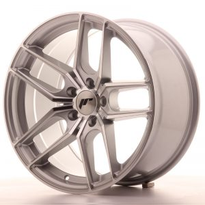 Japan Racing JR25 18×9,5 ET40 5×112 Silver