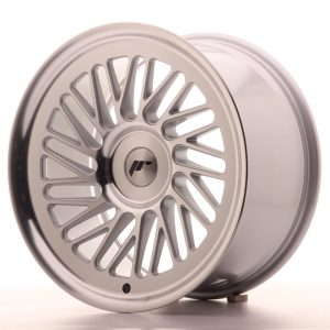 Japan Racing JR27 18×9,5 ET20-40 Blank Machined Si