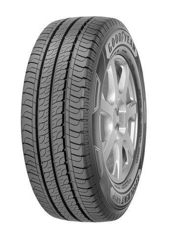 Goodyear Efficient Grip Cargo 215/65-16 (T/106) Kesärengas