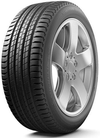 Michelin Latitude Sport 3 XL 235/50-19 (V/103) Kesärengas