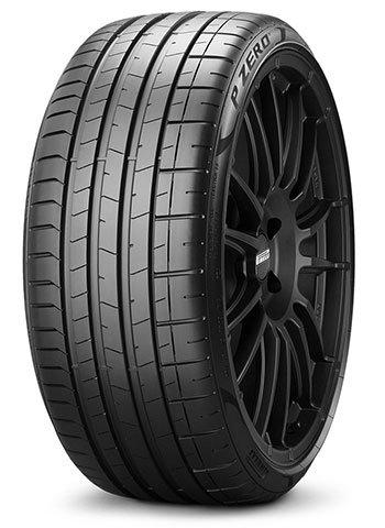 Pirelli P Zero LS runflat 255/30-20 (Y/92) Kesärengas