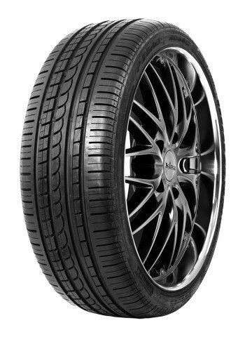 Pirelli P Zero Rosso 275/40-19 (Y/105) Kesärengas