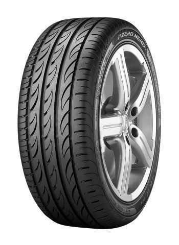 Pirelli P Zero Nero GT XL 255/35-18 (Y/94) Kesärengas