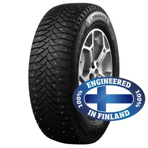 Triangle IceLink -Engineered in Finland- 205/55-16
