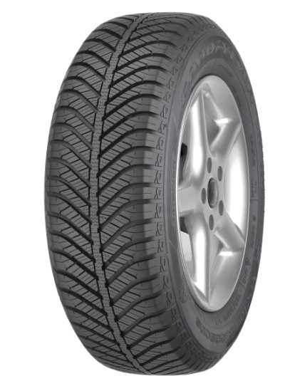 Goodyear Vector 4Seasons 225/50-17 (V/94) Kesärengas