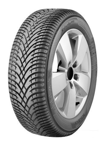 Michelin Kleber Krisalp Hp 3 XL 205/55-16 (H/94) Kitkarengas