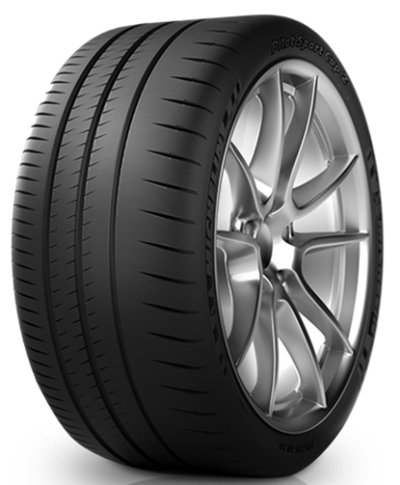 Michelin Pilot Sport Cup 2 (Semi- Slick) FSL (*) XL 245/35-19 (Y/93) Kesärengas