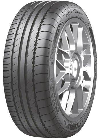 Michelin Pilot Sport >> Michelin Pilot Sport Ps2 Xl 265 30 20 Y 94