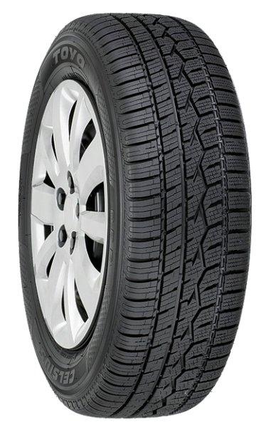 Toyo Celcius XL 205/55-16 (V/94) Kesärengas