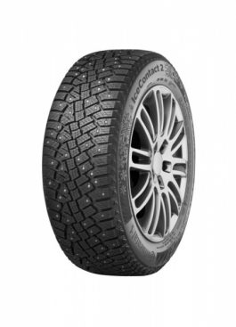 Continental ICECONTACT 2 205/55-16 (T/94) Nastarengas