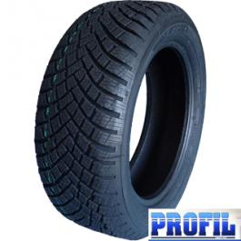 Profil Inga 770 -pinnoitettu- 195/50-15