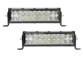 KAUKOVALO RIGID E-SERIES 10 INCH COMBO LED (REF. 3