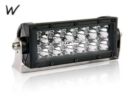 W-LIGHT TYPHOON 220 LED KAUKOVALO 36W 10-30V REF 25