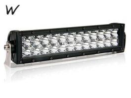 W-LIGHT TYPHOON 390 LED KAUKOVALO 72W 10-30V REF 40