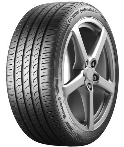 Barum by Continental Barum Bravuris 5HM XL 235/40-18 (Y/95) Kesärengas