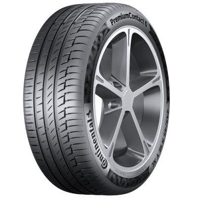 Continental Premium 6 FR XL 245/45-18 (Y/100) Kesärengas