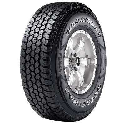 Goodyear Wrangler All- Terrain Adventure 255/70-16 (T/111) Kesärengas