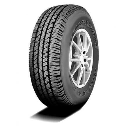 Bridgestone DUELER A/T 693 III 265/65-17 (S/112) Kesärengas