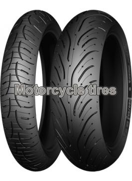 Michelin Pilot Road 4 GT 190/55-17 (W/75) Kesärengas