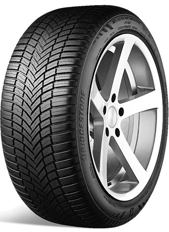 Bridgestone Weather Control A005 XL 185/60-15 (V/88)
