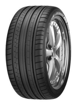 Dunlop SP SPORTMAXX GT 225/40-19 (W/89) Kesärengas