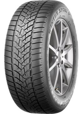 Dunlop Winter Sport 5 MFS XL MO 255/45-20 (V/105) Kesärengas