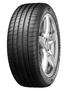 Goodyear Eagle F1 Asymmetric 5 XL 215/40-17 (Y/87) Kesärengas