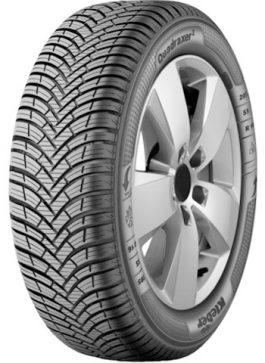 Michelin Kleber Quadraxer 2 225/50-17 (W/98) Kesärengas