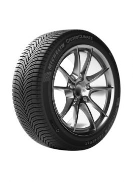 Michelin CrossClimate Plus XL 195/55-16 (V/91) Kesärengas
