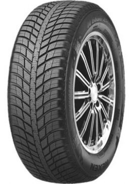 Nexen N blue 4 Season XL 235/45-17 (V/97) Kesärengas