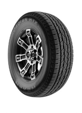 Nexen Roadian HTX RH5 XL 245/65-17 (H/111) Kesärengas