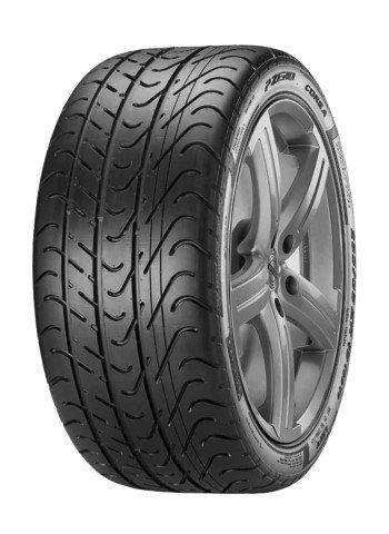 Pirelli Pzero Corsa NCS 285/35-20 (Y/104) Kesärengas