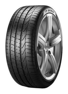 Pirelli P Zero 255/40-19 (W/96) Kesärengas