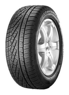 Pirelli Winter 210 Sottozero S2 AO 235/55-17 (H/99) Kesärengas