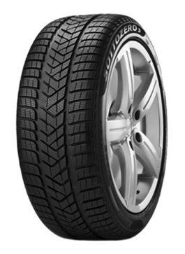 Pirelli Winter Sottozero 3 RunFlat 255/40-19 (V/96) Kesärengas